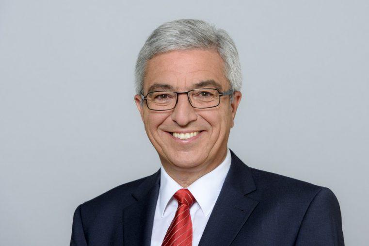 Roger Lewentz. (Foto Mdl RLP/Torsten Sitz)