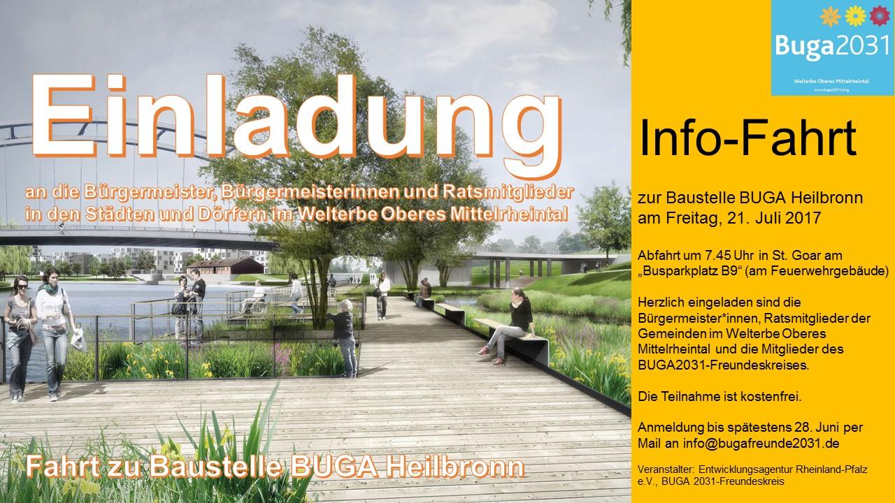 Sharepic_Einladung Infofahrt BUGA