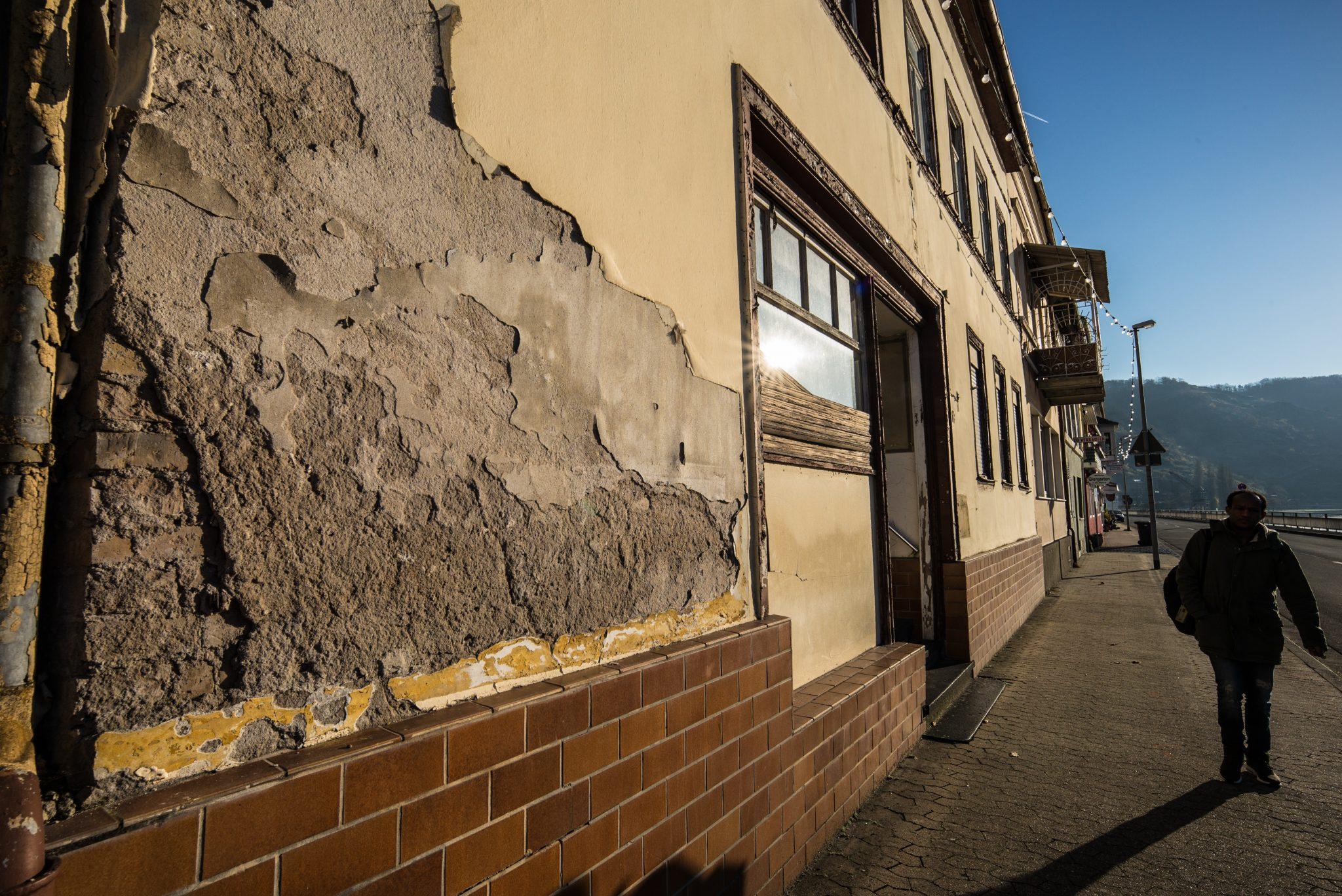 Renovierungs-»Stau« in vielen Orten. (Foto: Piel media)
