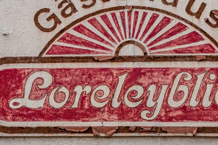 Die Vermarktung der Loreley ist mancherorts in die Jahre gekommen. Auch für manche Tourist-Information attestiert die Studie ein Erscheinungsbild der 1970er-Jahre. (Foto: Piel media)