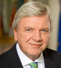 Volker Bouffier (Foto: Hessische Staatskanzlei)