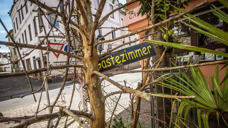 Auch in Lahnstein gibt es Bedarf für eine Entwicklung der touristischen Infrastruktur. (Foto: Piel media)