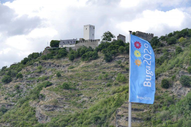 BUGA 2029 - Burg Sterrenberg
