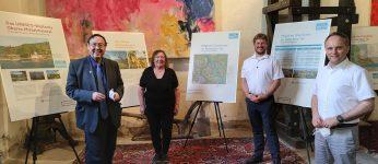 BUGA-Ausstellung St. Goarshausen